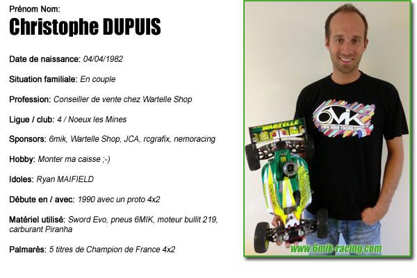 DUPUIS-600
