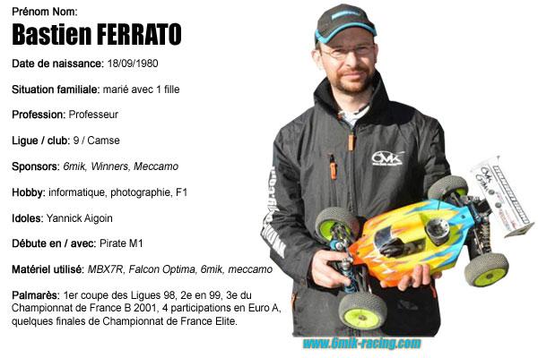 FERRATO-600