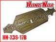 HN-X3S-17B-115
