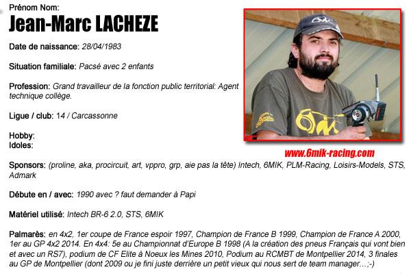 LACHEZE-600