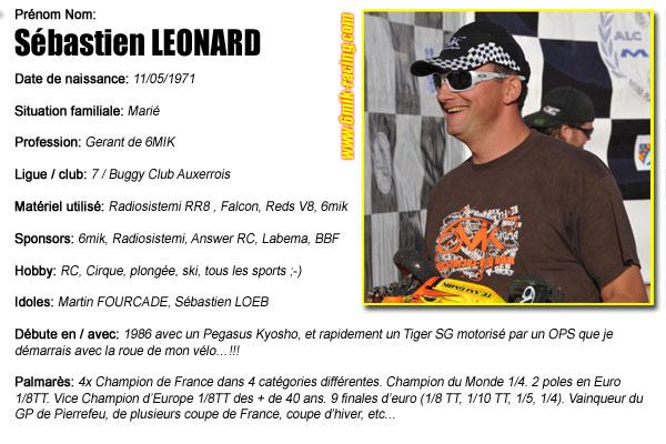 LEONARD-600