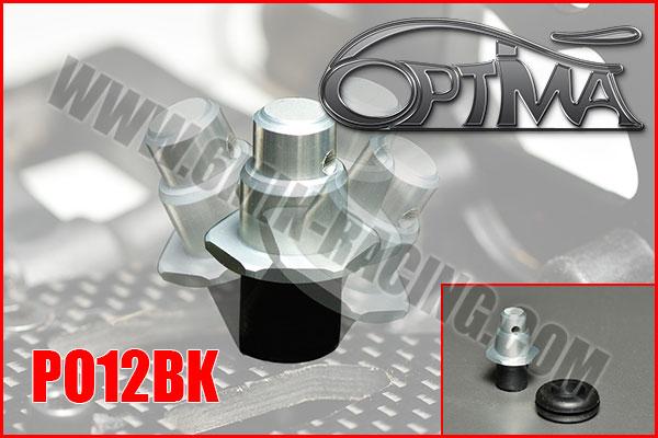 PO12BK-600