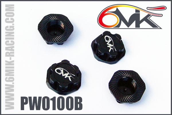 PW0100B-600
