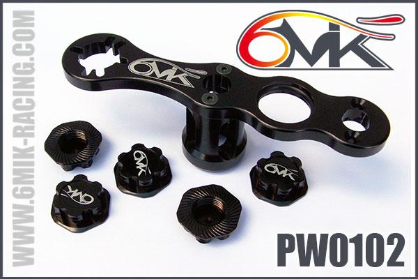 PW0102-600