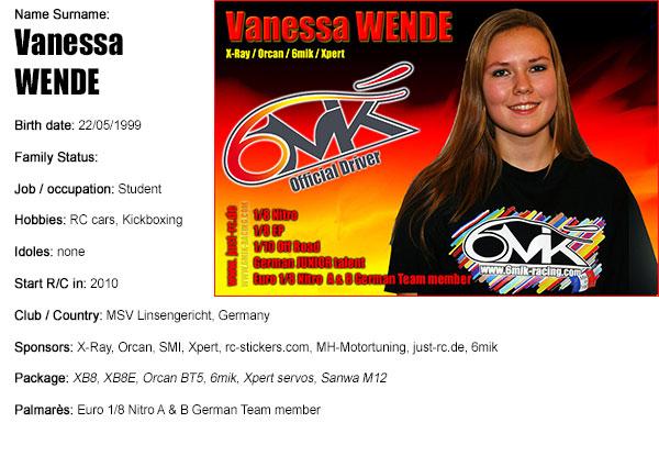 Vanessa-presentation