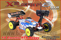 X3E-RTR-200