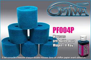 PF004P-300